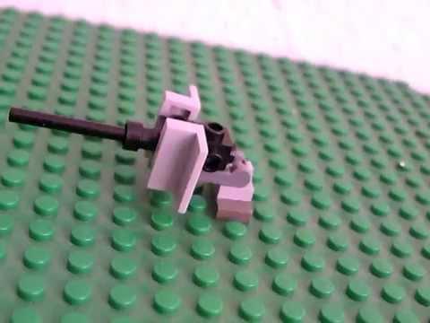 lego portal gun how to make