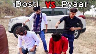 Dosti vs Pyar  Gangster Life   Yaari mein Gaddari   Youthiya Boyzz