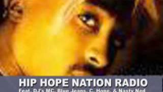 Hip Hope Nation Radio: 2pac Edition