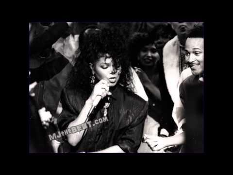 Janet Jackson - Nasty (1986)