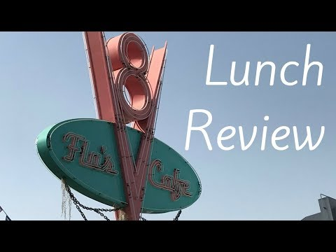 Flo's V8 Cafe 🚘 | Gluten Free & Food Allergy Review