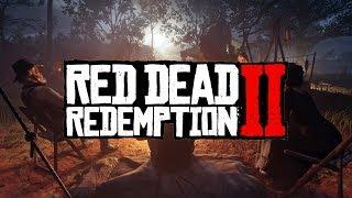 Prawdziwy rewolwerowiec (17) Red Dead Redemption 2