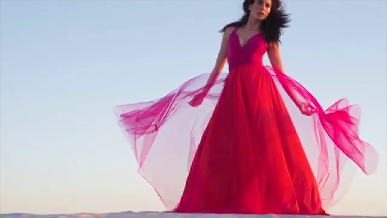 Feestjurken Galajurken.Infinity Dress Europe Galajurken En Feestjurken Youtube