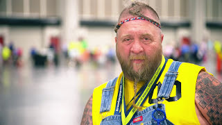 36th National Veterans Wheelchair Games