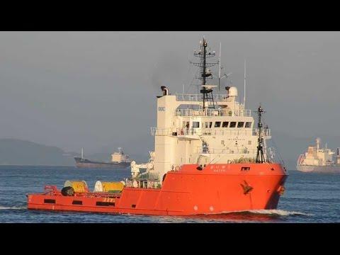KAIYU / かいゆう - OOC offshore ship