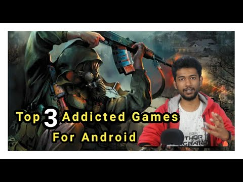 Top 3 Best High Graphics Games For Android | Award Winning Games For This Quarantine | OcNettu