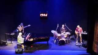 Allen Toussaint - Big Chief/Tipitina (last live performance, 9-11-15 Madrid)