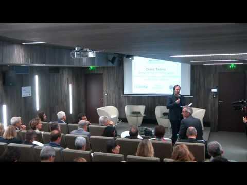 Live - Matinale de l'innovation: HYDROGENE pour une mobilité décarbonée