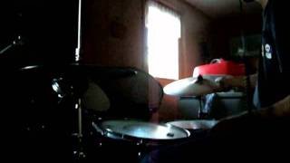 Green Day - Having A Blast Drum Cover
