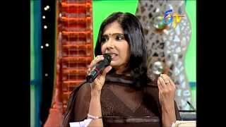Jhummandi Naadam - (Anuradha Sriram) Episode - 5