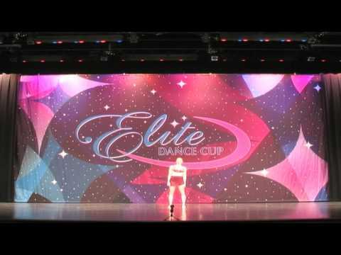 """""""Try"""" sr duet top score Elite dance cup Lancaster PA"""