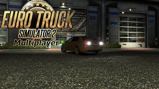 Euro Truck Simulator 2 Multiplayer . . . #10