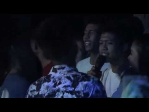 DJ ARMADA ADAM HAWA SWAZA RIDING PANGKALAMPAM