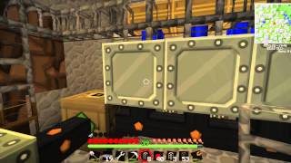 "Feed The B-team! Ep06 - ""the Macermelter 9001™"" Feed The Beast Mod (sorta Like Tekkit)"