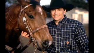 Watch George Strait All Of Me loves All Of You video