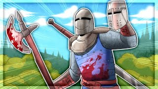 Gaming Has Officially Peaked in Chivalry 2