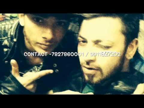 A bazz ft. Bunny - Nakhre   2015   Official Audio