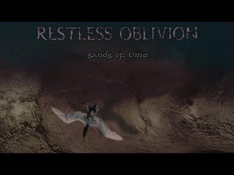RESTLESS OBLIVION - Sands Of Time (2014) Full Album Official (Melodic Death Doom Metal)