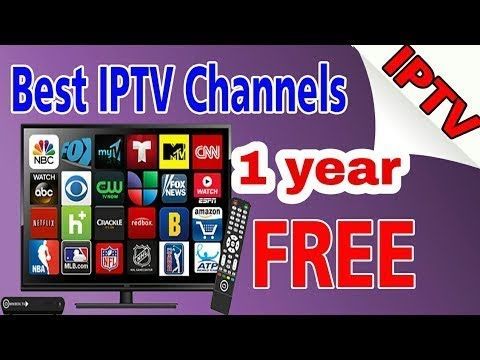 Best IPTV M3U PLAYLIST 5000+ HD CHANNELS | Daily Update 2017