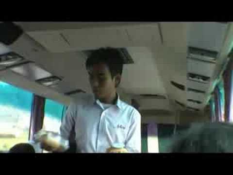 Bas Nice Exec Coach KL-Penang