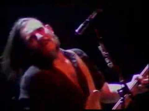 "Motörhead - ""Killed By Death"" - The Birthday Party - 27/07/1985"