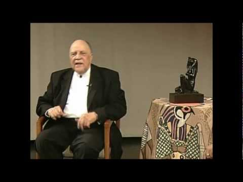 Interview with African Historian and Ancestor Dr. Edward Robinson