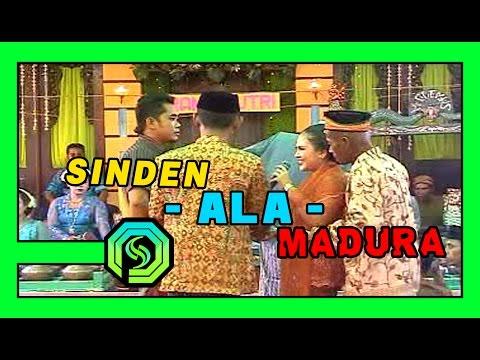 Sinden Ala Madura