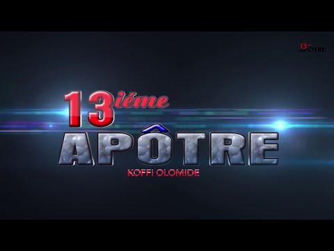 Koffi Olomide - 13ième Apôtre (Clip Officiel HD)
