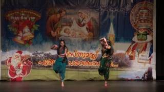 kairali of baltimore christmas new years 2017 babuji zara dance