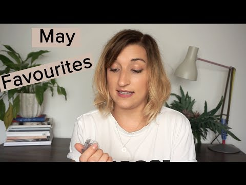 May Favourites including IMATS haul | Lost Found Keep