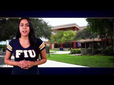 FIU Virtual Campus Tour : Biscayne Bay Campus
