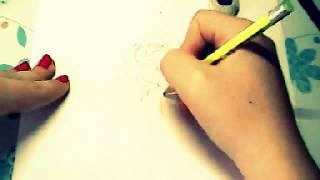 Копия видео Как нарисовать розу? мы поможем!(, 2015-03-25T14:08:32.000Z)