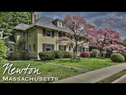 Video of 38 Beechcroft Road | Newton, Massachusetts real estate & homes