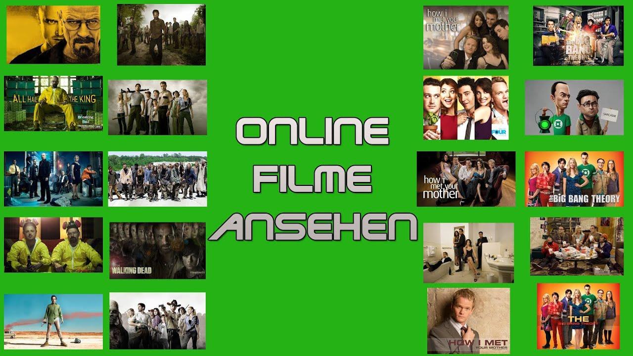 Ganze Filme Online Sehen