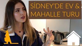 NEREDE YAŞIYORUM? | EV & MAHALLE TURU | SIDNEY, AVUSTRALYA