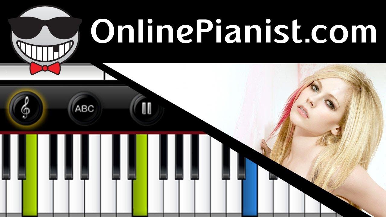 Piano tutorial let me go alesso hailee steinfeld cómo tocar.
