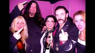 Inside Metal TradioV  Special Lemmy Tribute – January 5, 2016