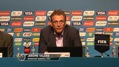 Jerome Valcke: Curitiba bleibt WM-Austragungsort | FIFA Fußball-Weltmeisterschaft 2014 Brasilien