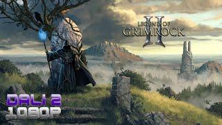 Legend of Grimrock 2 PC Gameplay FullHD 1080p