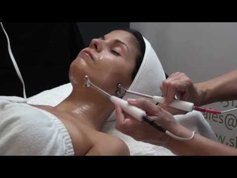Nue Fusion 200 Microcurrent Facial Techniques