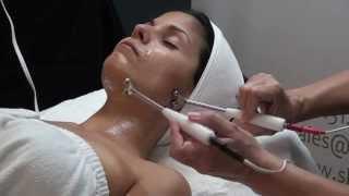 Nue Fusion 200 Microcurrent Facial Techniques