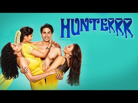Hunterrr(2015) Hindi Full Movie in 15 min...