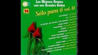 Solo Para Ti Vol 2 Completo Audio 192 kpps