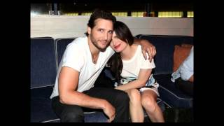 Elizabeth Reaser and Peter Facinelli (You And I)