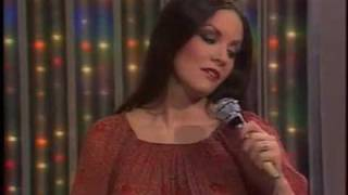 Crystal Gayle - The Blue side - French TV show Patrick Sabatier Perdu de Vue