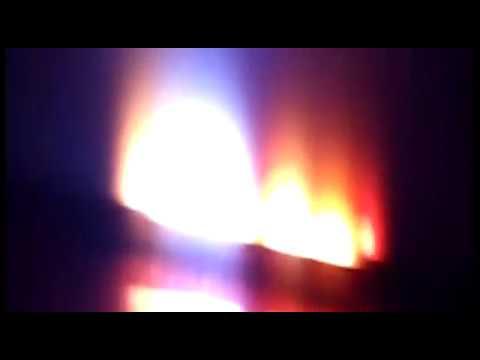 NeoPixel Fire Effect!