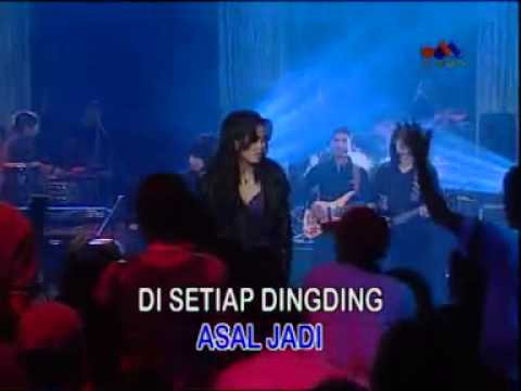 Nicky Astria - Tangan-Tangan Setan (Live)
