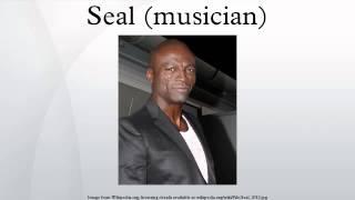 Seal (musician)
