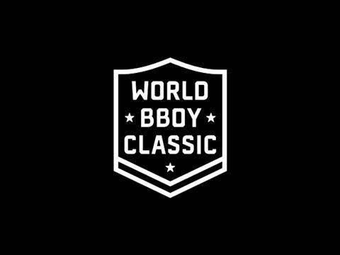 World BBoy Classic 2019