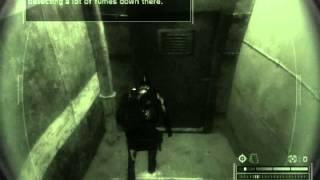 tom Clancy's Splinter Cell Chaos Theory Обзор